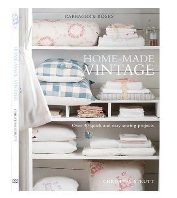 Home Made Vintage