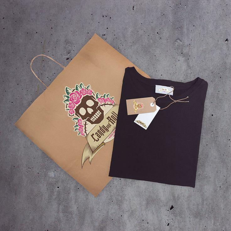 Diseños realizados para la firma de moda @candyandroll. trabajo y autoría de la agencia de publicidad Laboratorio Gráfico Bogotá.