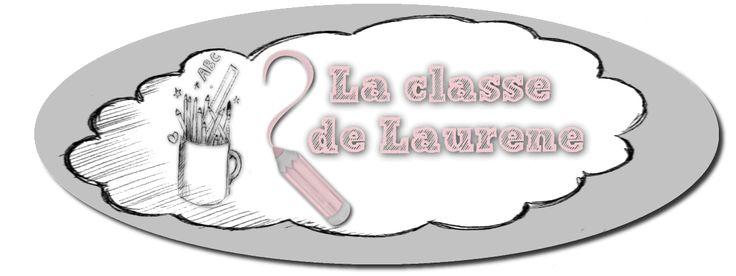 La maternelle de Laurène: La chasse aux lettres