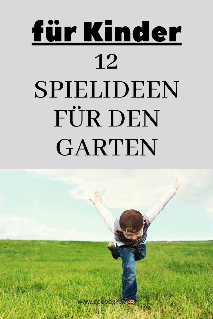 Spielideen Draussen Spielen Im Garten Oder Im Park Die Besten Tipps In 2020 Spielideen Kinder Spiele Draussen Geschenk Fur Baby Madchen