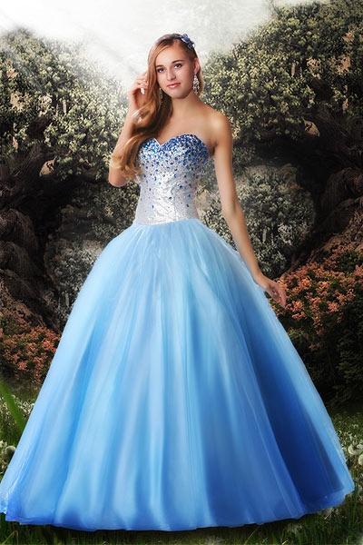 Cinderalla Dress