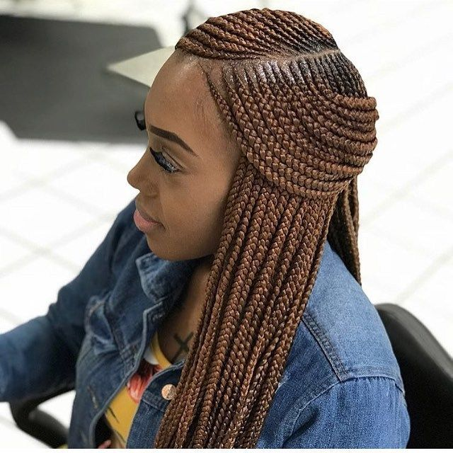 2018 Weave Braids Wadup Dearies Here Are Captivating New Hairstyles You Shouldn T Hes Lemonade Braids Hairstyles Cornrow Hairstyles African Braids Hairstyles