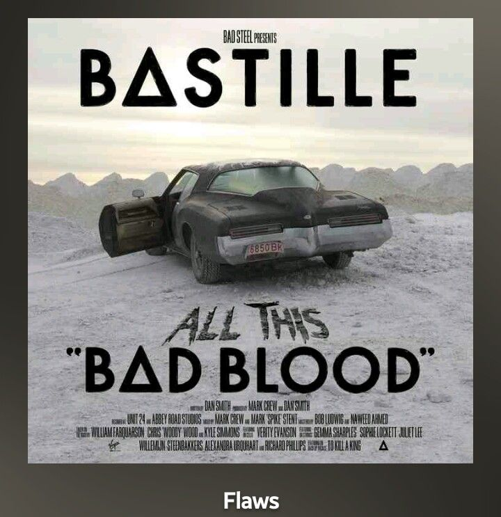 bastille youtube flaws