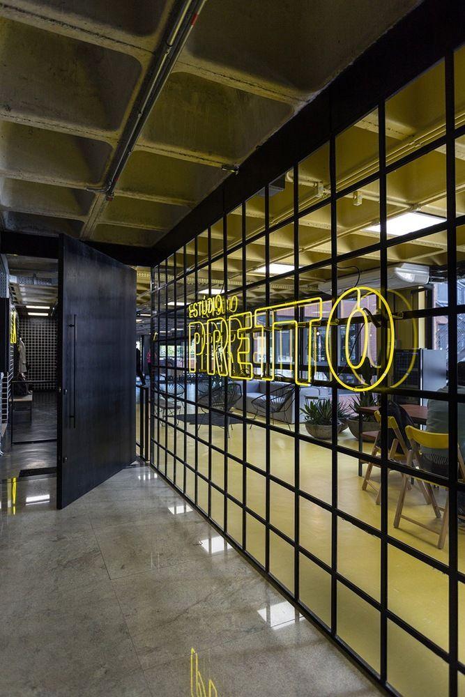 Galeria de Estúdio Pretto / Arquitetura Nacional - 2