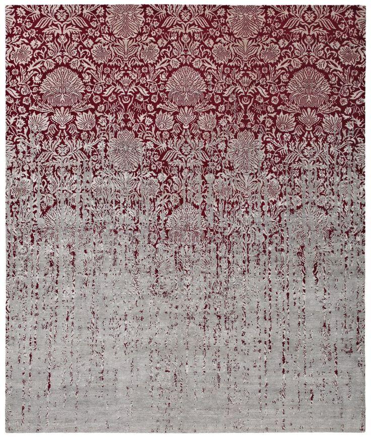 FLODEAU JAN KATH, Carpet Verona Vendetta Nighsa Sky