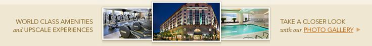 Washington DC Metro Hotels near Bethesda MD | Embassy Suites Chevy Chase | Chevy Chase Hotels