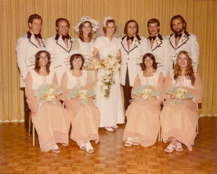 1972 My Wedding Google Search I Remember Pinterest