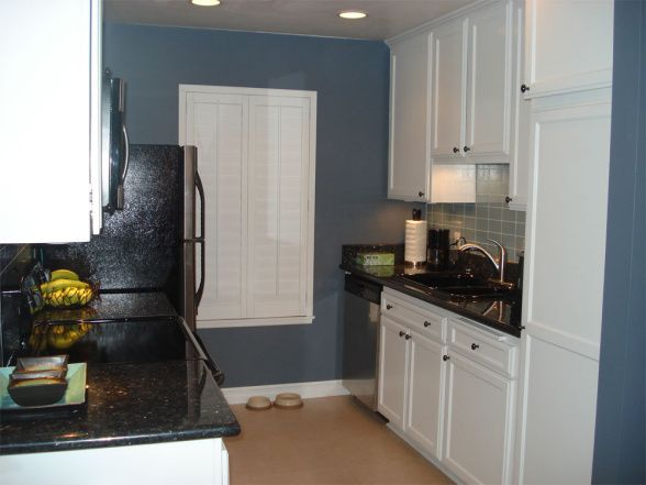 Best 34 Best Images About Blue And White Kitchens On Pinterest 640 x 480