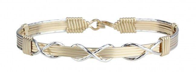 Ronaldo I Love You Forever Bracelet                                                                                                                                                                                 More