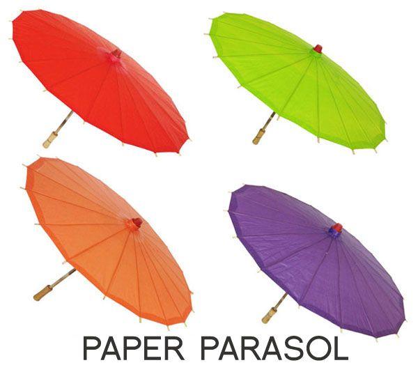 paper parasols wholesale Wholesale paper parasols & umbrellas - chinese parasols - mango orange swirl print 33 inch rice paper parasol - cuma and other apparel, accessories and trends.