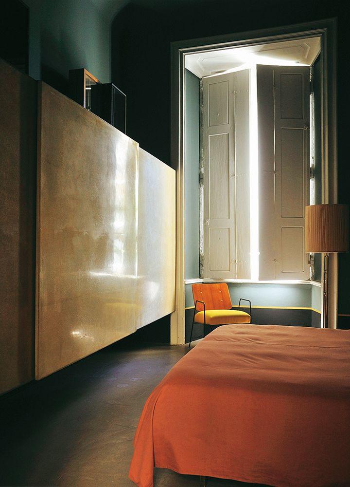 Retro Bedroom Interior Design: 25+ Best 60s Bedroom Ideas On Pinterest