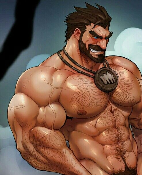 Comics Gay Blog Muscle