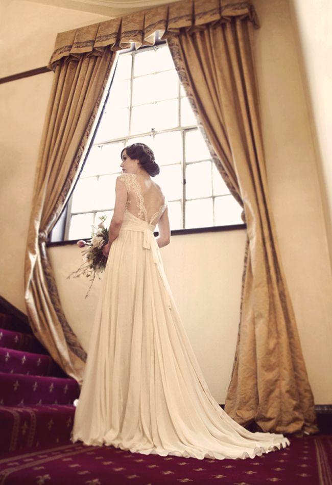 Wellington Vintage Wedding Inspiration Shoot