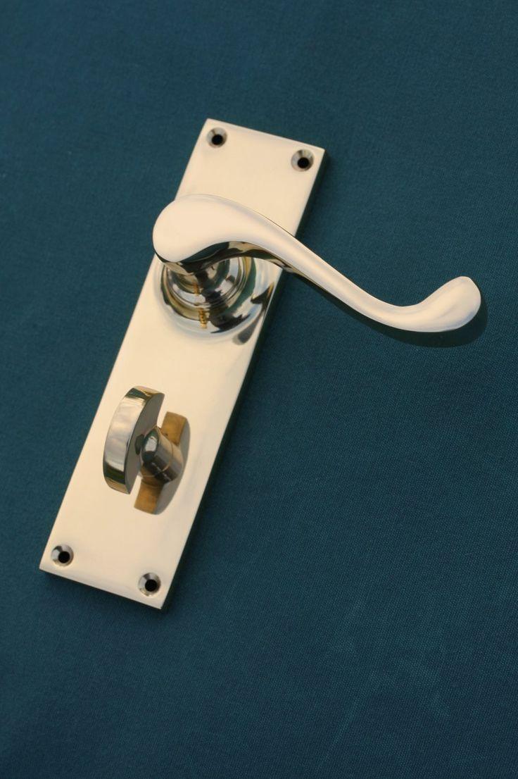 55 best Door Handles images on Pinterest | Lever door handles ...