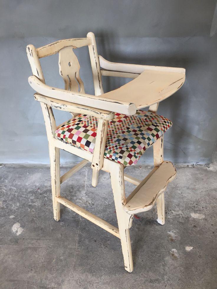 Baby chair by RUBò