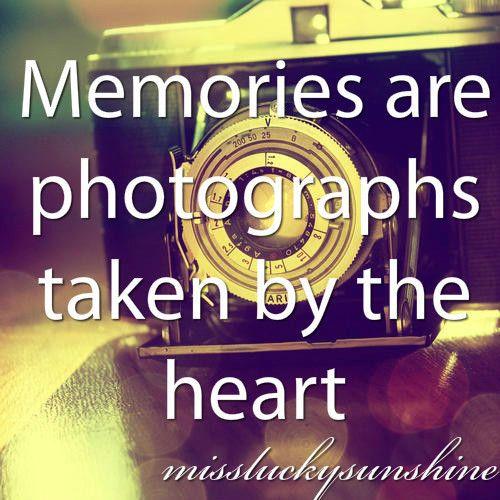 Photographic Memory Quotes