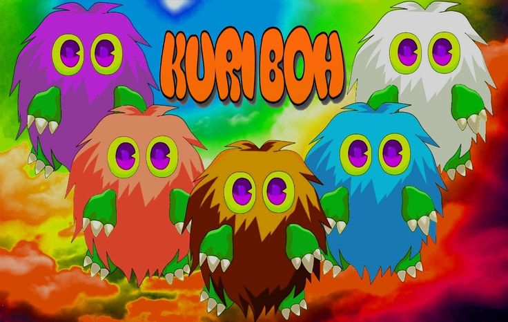 It's raining kuribohs! This version uses many special cards that summon the fury…