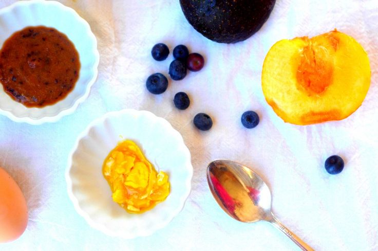 The best first foods for baby (and how to make them!) | The Elliott Homestead