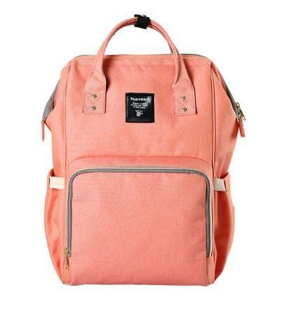Designer Fashion Diaper Backpack