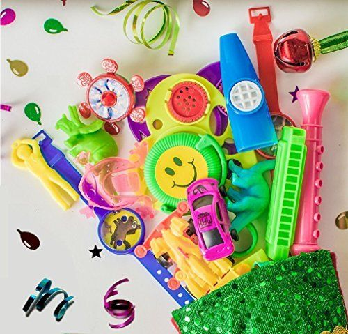 Bulk Party Favors for Kids 120 PCS | Party Favors – Kids Party Favors Toys – Toys Assortment - Party Prizes - Pinata Filler - Birthday Party Toys - Party Games - http://partysuppliesanddecorations.com/bulk-party-favors-for-kids-120-pcs-party-favors-kids-party-favors-toys-toys-assortment-party-prizes-pinata-filler-birthday-party-toys-party-games.html