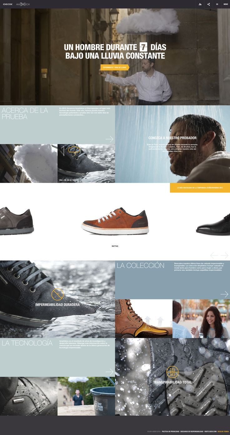 92 best Web. UI inspiration. images on Pinterest | Page layout ...