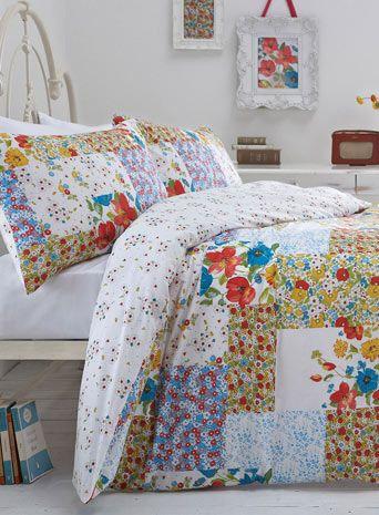 multi summer patchwork bed set vintage bedding sets bedding for the home