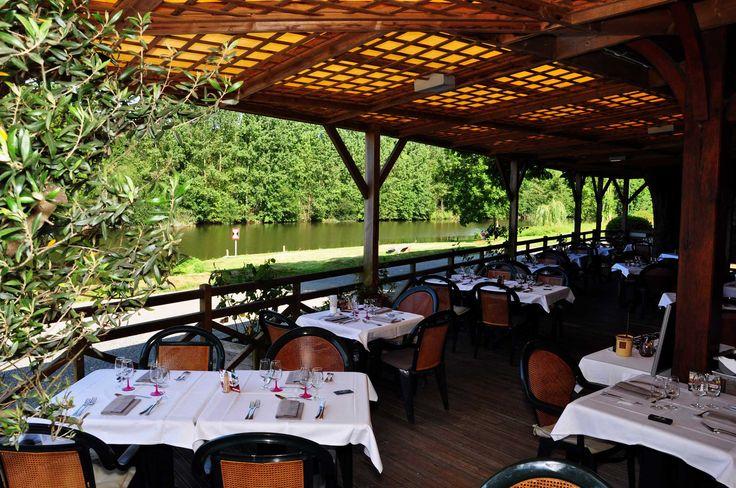 Beau Rivage  Hôtel *** Restaurant à Moulay