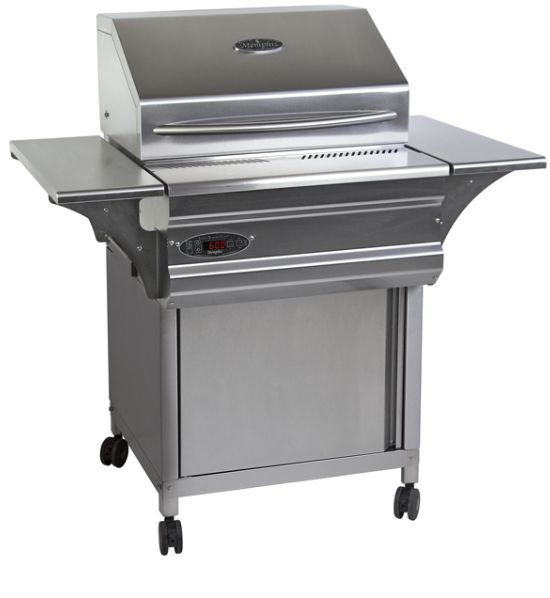 Easy and Portable Memphis Wood Pellet Grill | Memphis ...