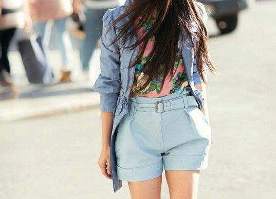 Oh my!!!!!! I LOVE!!!!!!!! This outfit! It is the perfect summer outfit! Soooooo cute!