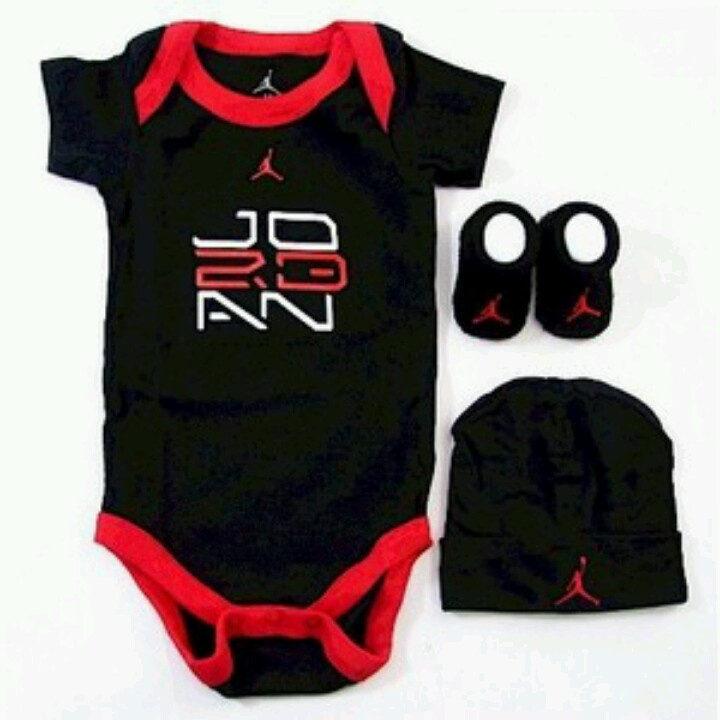Baby Boy Jordans Outfits | www.imgkid.com - The Image Kid ...
