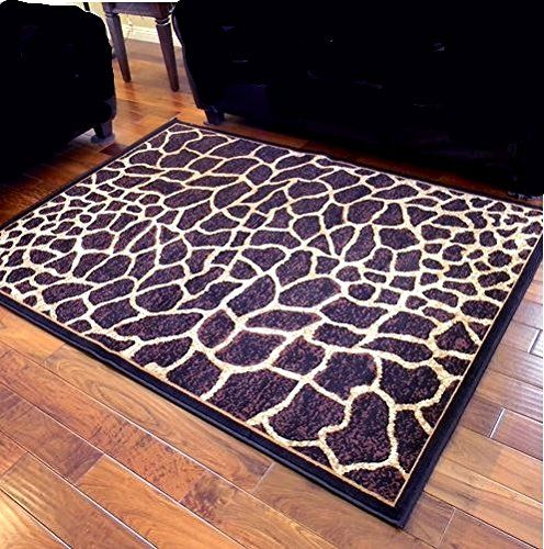Find This Pin And More On Zebra, Cow, Safari, Tiger And Giraffe Rug By  Sunbuds.