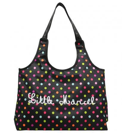 Sac shopping Dim - LITTLE MARCEL