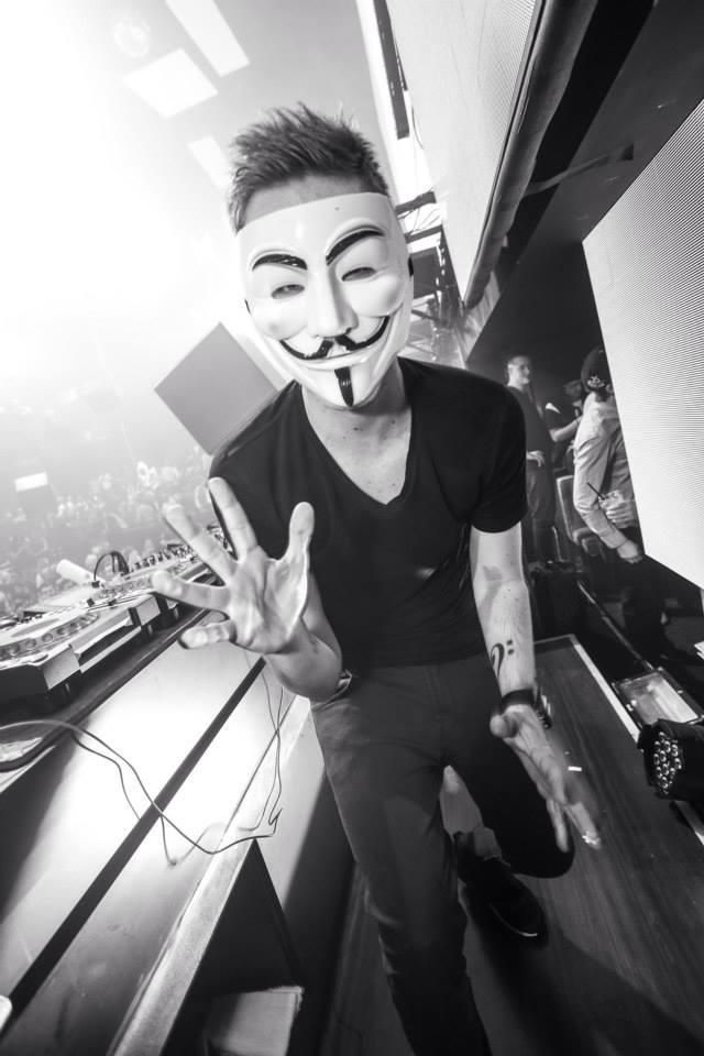 Best dj in the world! Nicky <3