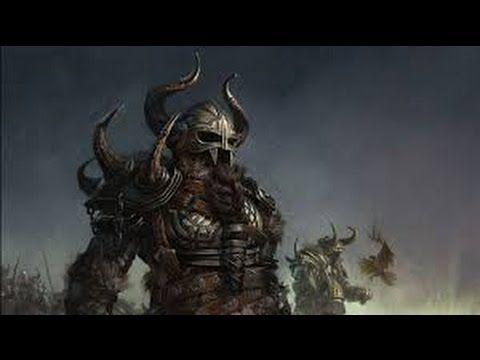Doc: Mundos Perdidos: Os Vikings (Dublado) The History Channel