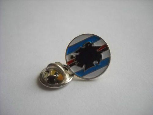 q21 UC SAMPDORIA calcio football soccer spilla pins broche badge italia italy