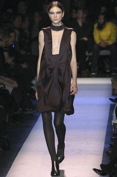 Rue du Mail at Paris Fashion Week Fall 2008 - Runway Photos