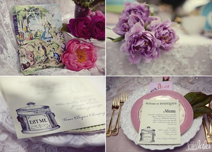 Alice au pays des merveilles 10 handpicked ideas to - Theme alice au pays des merveilles decoration ...