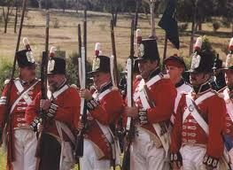 73rd regiment Governor Macquarie - Google Search