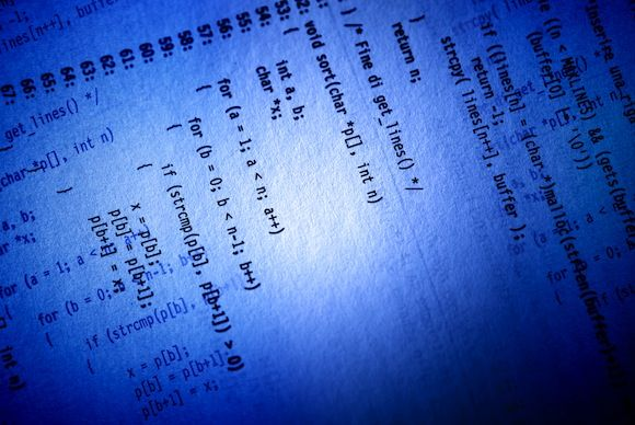 basics of computer programming