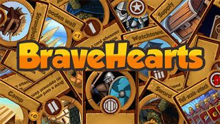Download Game Bravehearts Apk for Android From Gretongan in Card Category