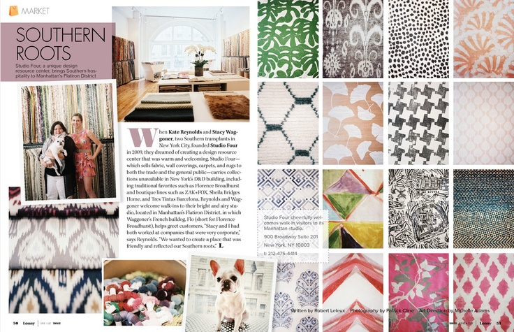 June_July 2012 | Lonnymag.com: Heart Patterns, Lonnymagcom, Studiofour Rugs, Carpets And Rugs, Junejuli 2012, Patterns Obsession, Lonni Magazines, June July 2012, Fabrics Wall Covers