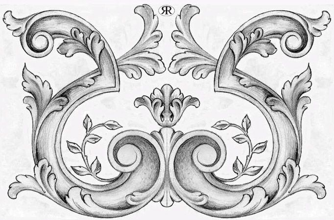 Image result for disenos talla de madera