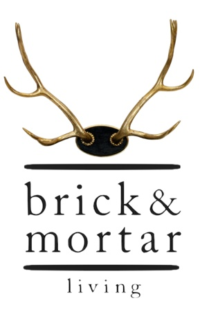 """Brick & Mortar Living """"Gaming""""   ~  IMAGE FROM : http://www.branca.com/Products/Carved+Giltwood+Elk+Antler"""