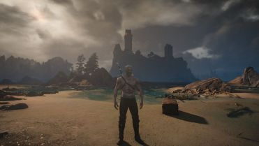 14 screenshots from Hearts of Stone.