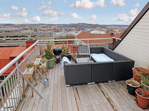 Mejores 62 im genes de terrazas muy lindas en pinterest for Terrazas bonitas