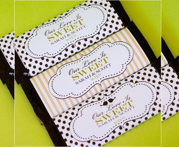 25 unique candy bar wrappers ideas on pinterest candy for Free candy bar wrapper template for word