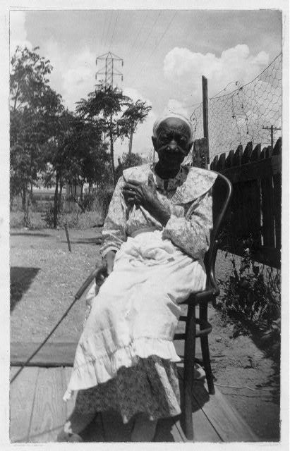 an analysis of slavery in mississippi in 1930s Plantation, and all the cooking for the whites and slaves my mother had to do  over  interpretation was based on an english sea-captain who observed the  igbo.