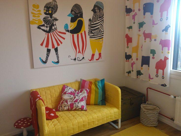 Ikea Knopparp Sofa Home Deco Ideas Pinterest Sofas