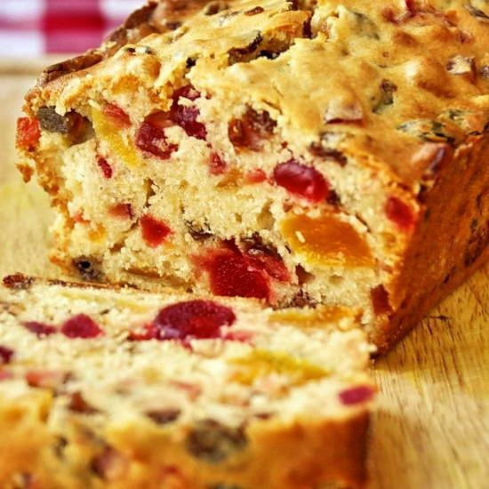 Old Fashioned Rock Cake Recipe