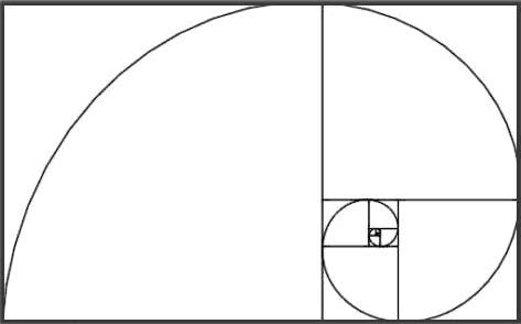 This is the graphic I want. The Golden Ratio/Divine Proportion.